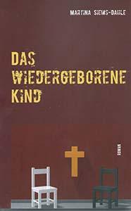"""Cover """"Das wiedergeborene Kind"""""""