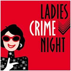 Logo Ladies Crime Night