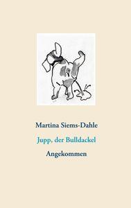 """Cover """"Jupp, der Bulldackel"""""""